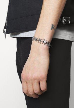 OSSEIN UNISEX - Rannekoru - silver-coloured