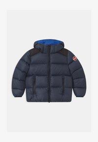 Colmar Originals - BOY HOODED - Zimní bunda - navy blue - 0