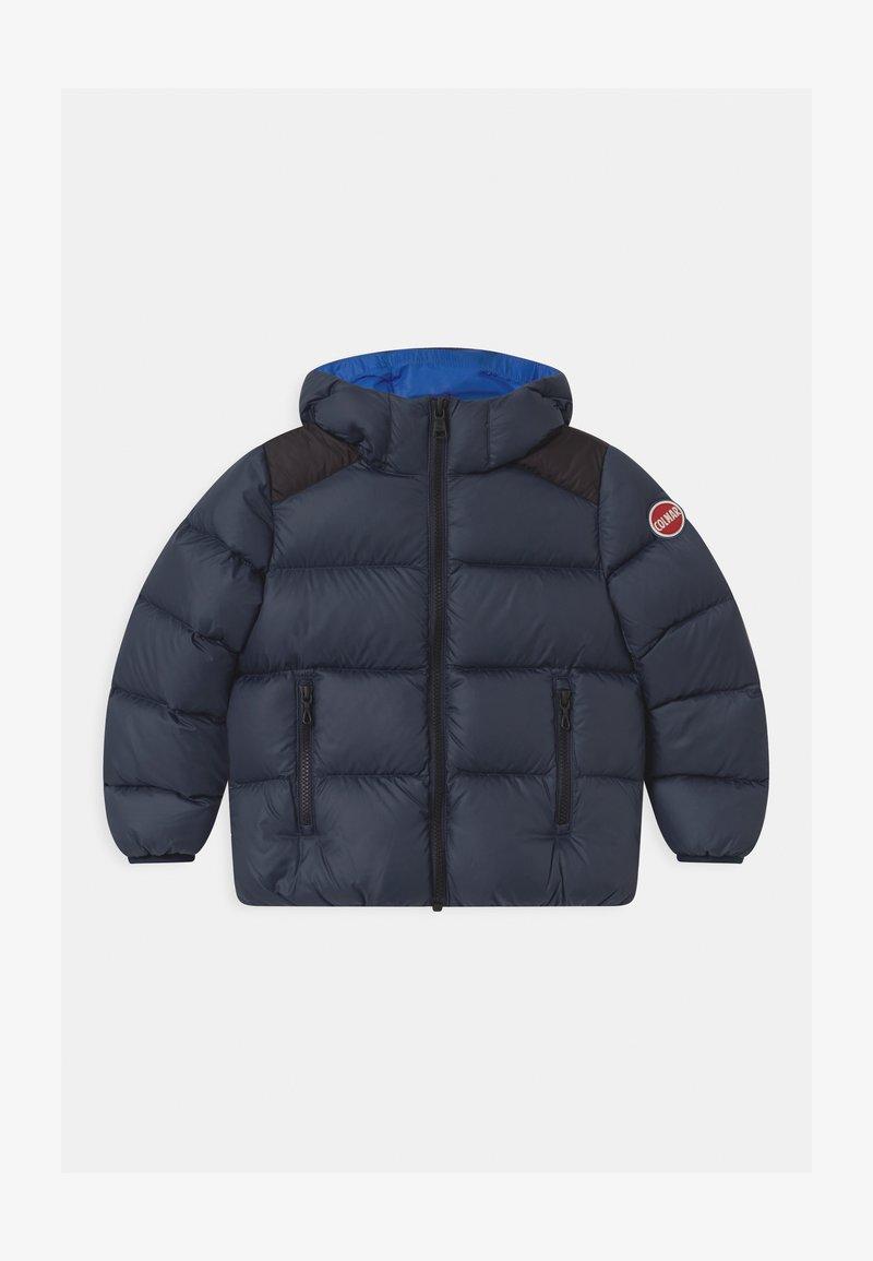 Colmar Originals - BOY HOODED - Zimní bunda - navy blue