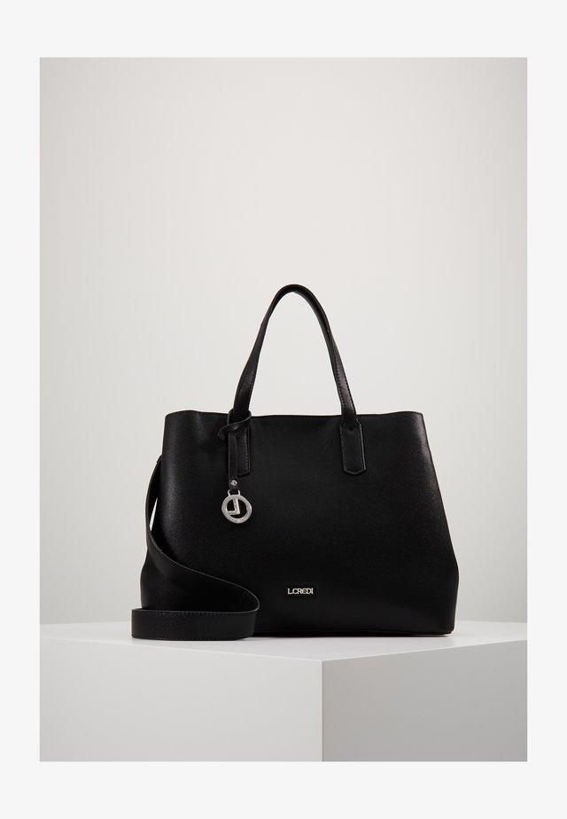 FLORENTIA - Handtas - schwarz