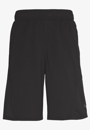 TRAIN FAVORITE DRIRELEASE SHORT - Korte sportsbukser - black