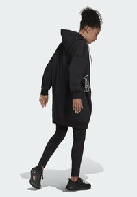 adidas Performance - WIP OH - Jersey con capucha - black - 2