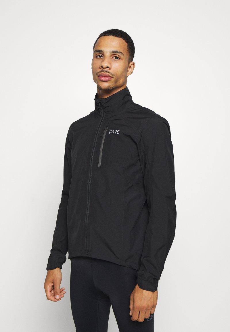 Gore Wear - PACLITE® JACKE - Hardshell jacket - black