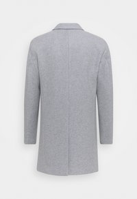 Jack & Jones - JJEMOULDER  - Classic coat - light grey melange