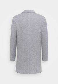 Jack & Jones - JJEMOULDER  - Manteau court - light grey melange - 1