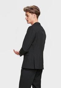 WE Fashion - DALI - Jakkesæt blazere - black - 2