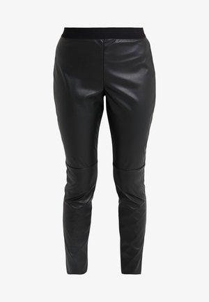 HONATI - Leggings - Trousers - black
