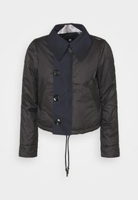 COACH MIX  - Winter jacket - black