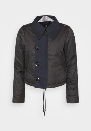 COACH MIX  - Winter jacket - black