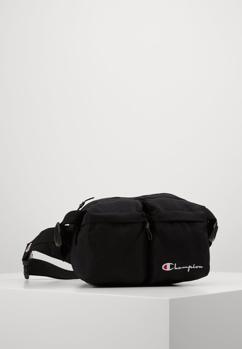 Champion Reverse Weave - BELT BAG - Bum bag - black
