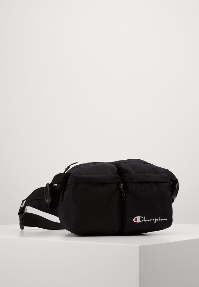 BELT BAG - Rumpetaske - black