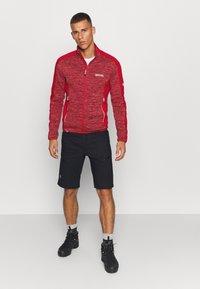 Regatta - COLADANE - Fleece jacket - tru red - 1