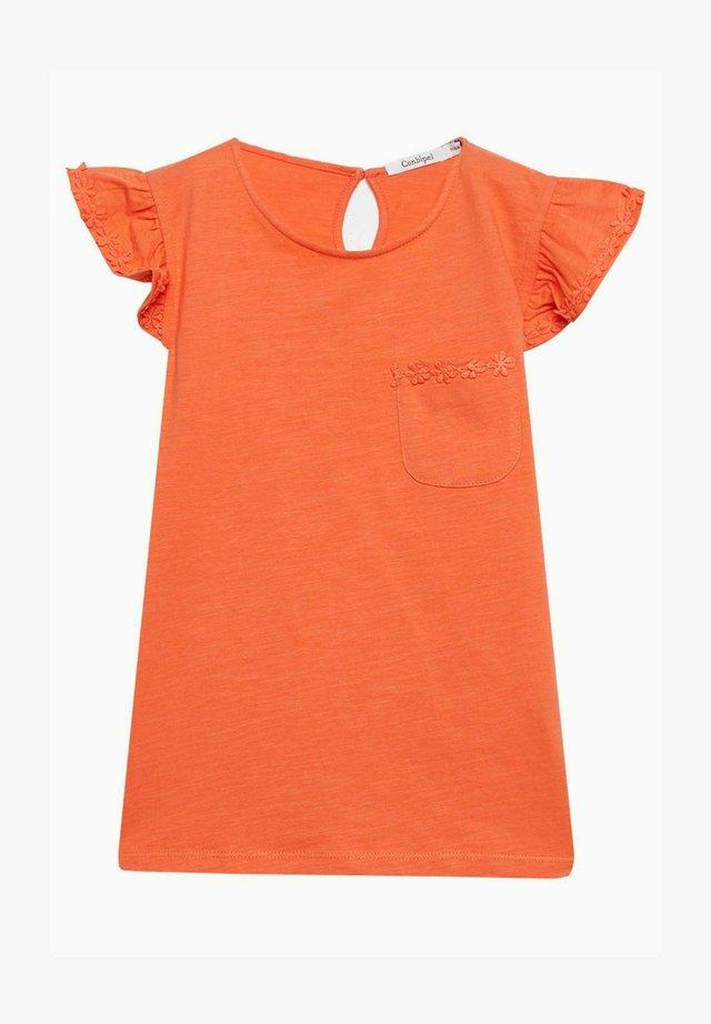 Camicetta - arancio