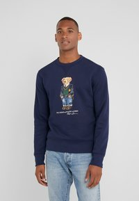 Polo Ralph Lauren - Sweatshirt - cruise navy - 0