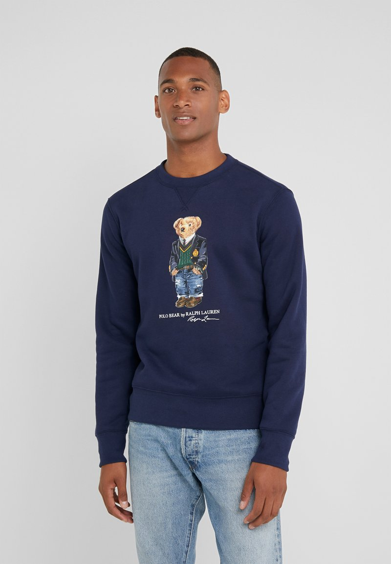 Polo Ralph Lauren - Sweatshirt - cruise navy