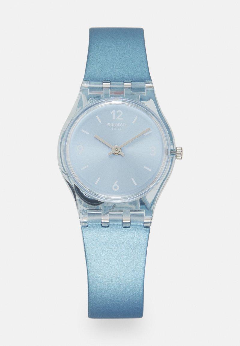 Swatch - FAIRY FROSTY - Watch - hellblau
