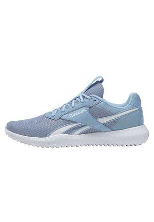 REEBOK FLEXAGON ENERGY TRAIL 2 SHOES - Trail running shoes - blue