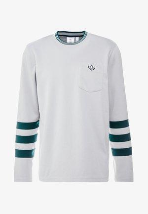 LONGSLEEVE - Camiseta de manga larga - grey