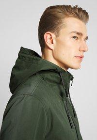 Petrol Industries - Summer jacket - green stone - 3