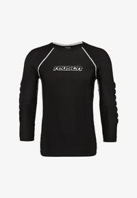 Reusch - FUNCTION   - Keepers T-shirt - chalk / essential grey - 0