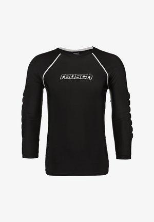 FUNCTION   - Goalkeeper shirt - chalk / essential grey