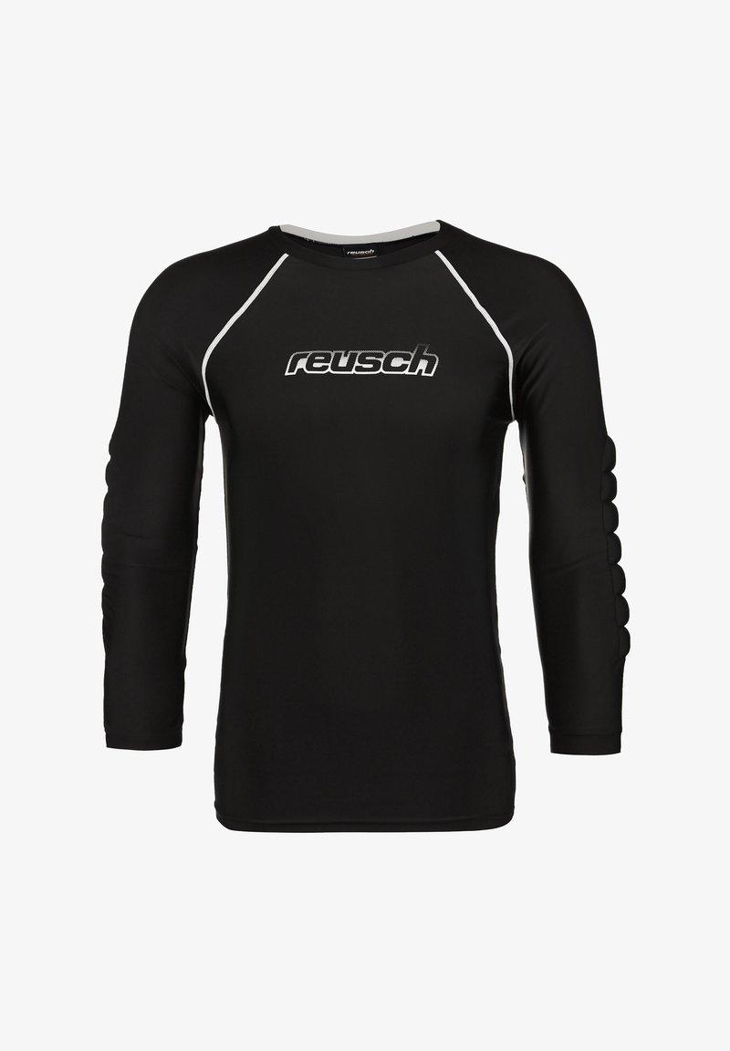 Reusch - FUNCTION   - Keepers T-shirt - chalk / essential grey