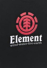 Element - VERTICAL BOY - Longsleeve - black - 2