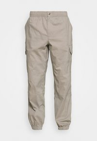 The North Face - PANT - Cargo trousers - mineral grey - 3