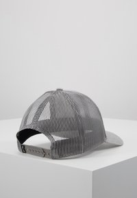 Billabong - WALLED TRUCKER - Cap - heather grey - 2