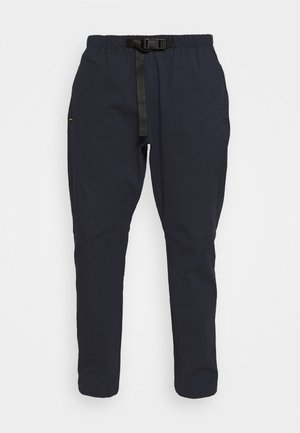 IPSOS PANTS - Trousers - blue