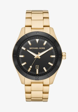 LAYTON - Horloge - gold-coloured