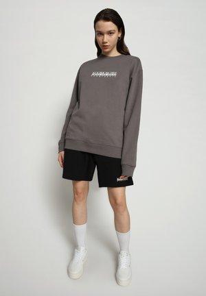 B-BOX CREW - Sweater - grey gargoyle