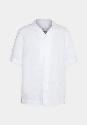 TAILORED - Koszula - white
