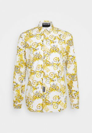 PRINT LOGO NEW - Košile - bianco ottico