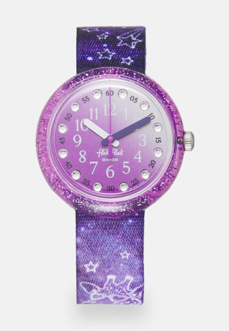Flik Flak - GIRAXUS - Watch - lilac