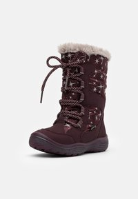 Superfit - CRYSTAL - Snowboot/Winterstiefel - rot