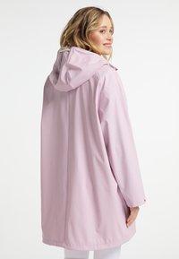 Schmuddelwedda - Parka - light pink - 2