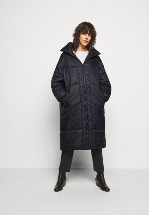 EUSTON - Winter coat - navy