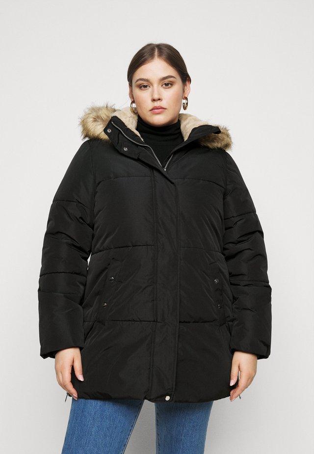 VMFINLEY JACKET  - Zimní kabát - black