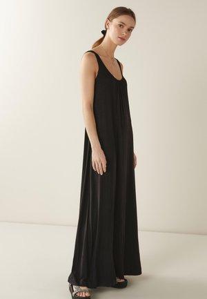 TRAPEZE - Day dress - black