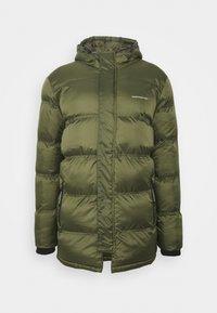 MURRAN PUFFER - Winter coat - sage