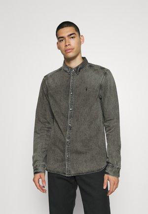 BURLINGTON  - Shirt - washed black