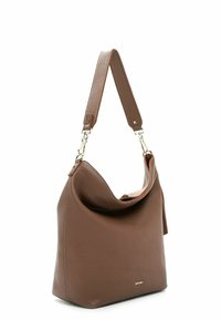 SURI FREY - BEUTEL KETTY - Handbag - darktaupe - 2
