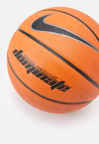 Nike Performance - DOMINATE  SIZE 7 - Basketbal - amber/black/platinum - 1