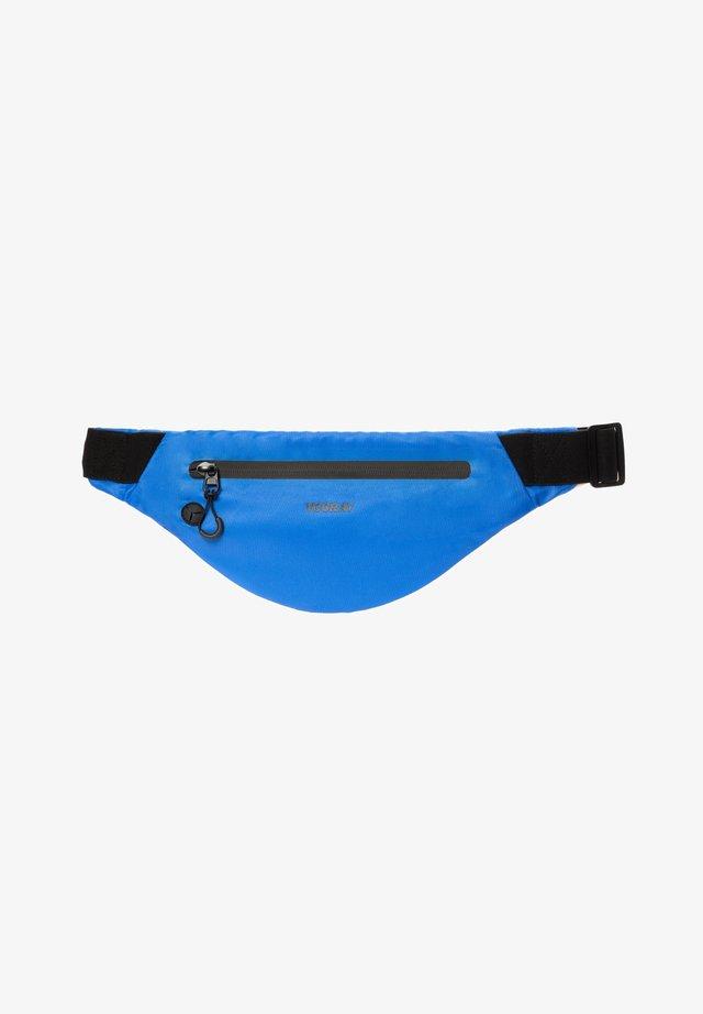 Heuptas - cobalt blue