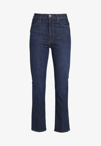Mother - THE HUSTLER ANKLE  - Jeans Relaxed Fit - clean sweep - 4
