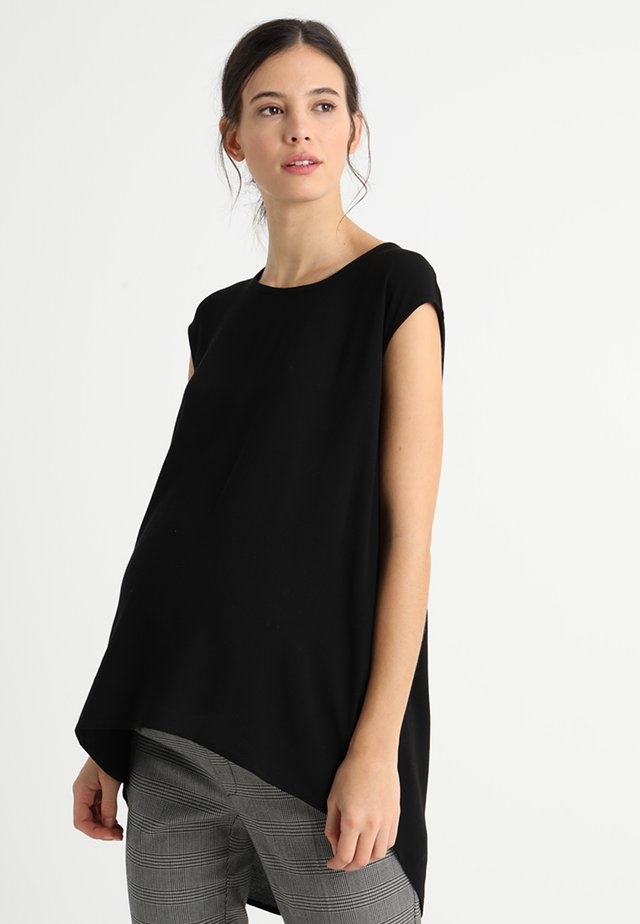 CARRIE - Tunic - black