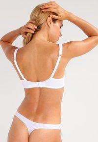 Palmers - CONTOUR - T-shirt bra - weiß - 2