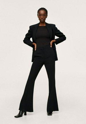 Kalhoty - noir