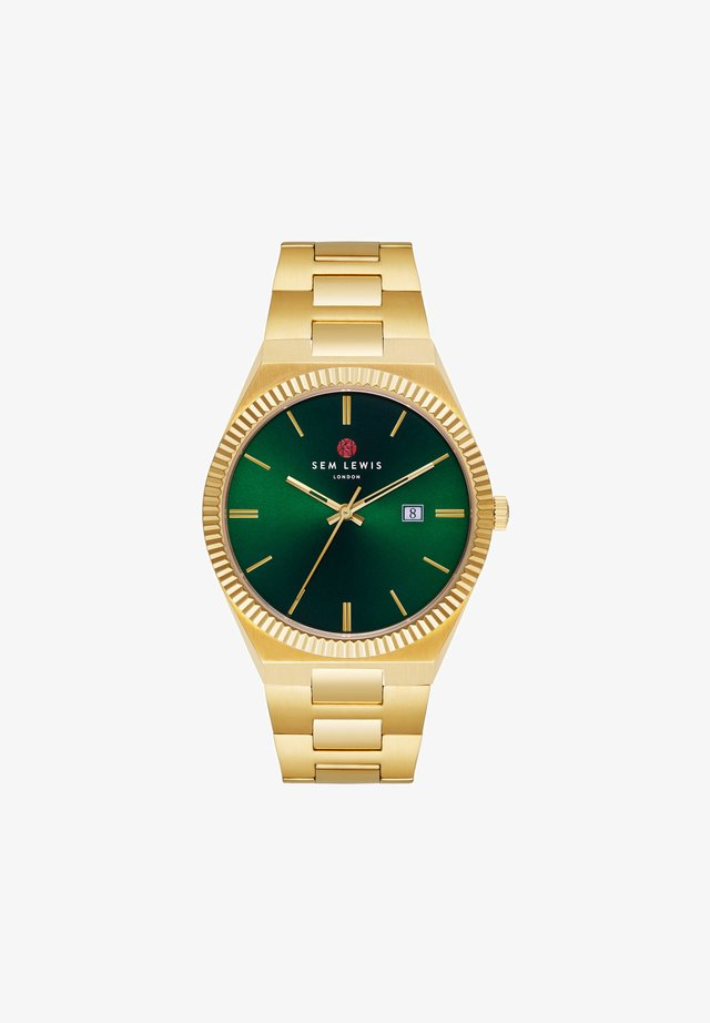Watch - gold